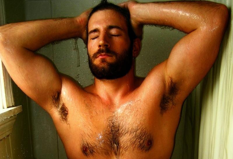 Hairy arm thread you