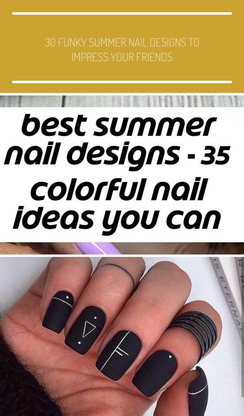#coffinnails #colorfulnails YUNAI 24 STUKS Gemiddelde lengte Volledige dekking Valse nagels Fr …