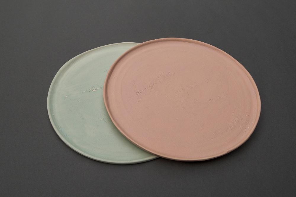 10 Dinner Plate Beau Rush Ceramics In 2020 Dinner Plates Scandinavian Dinner Plates Plates