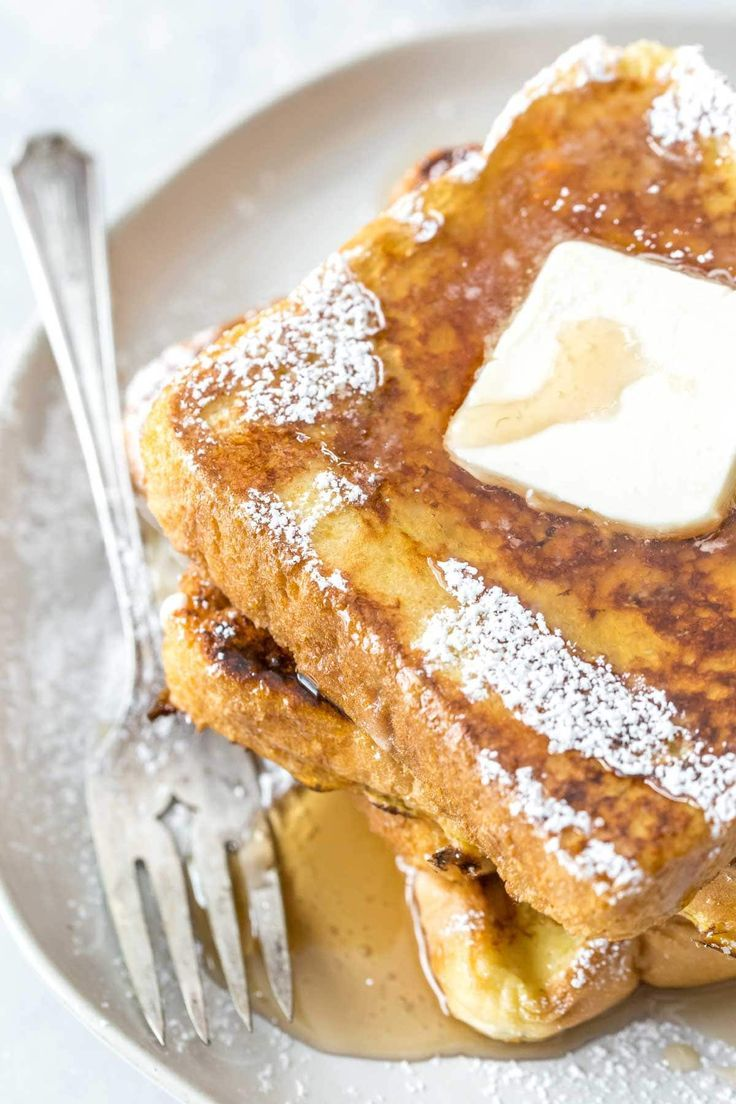 Como hacer french toast hacer french toast breakfast