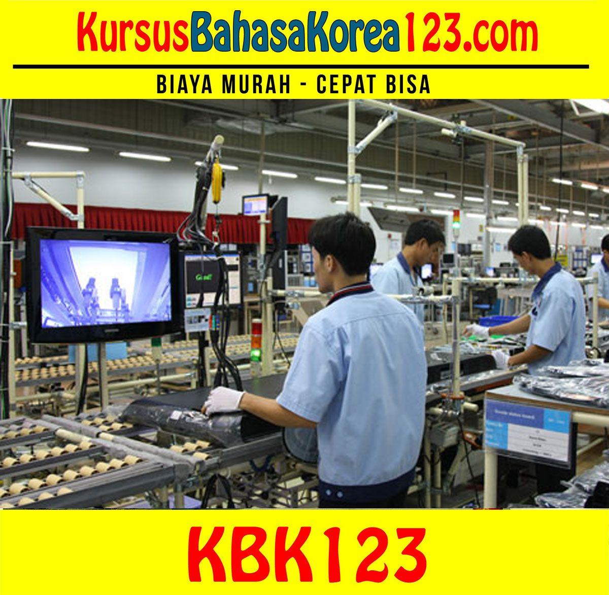 Kursus Bahasa Korea Langsung Kerja Bahasa Korea Korea Bahasa