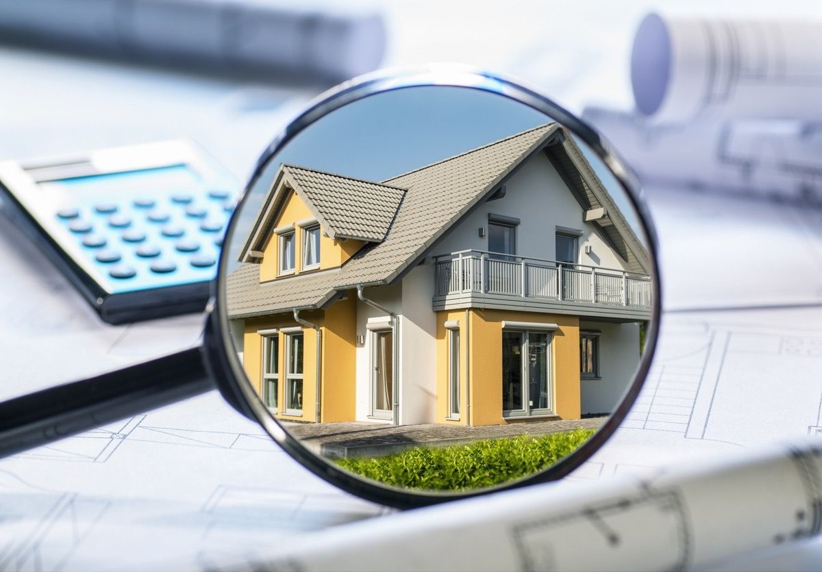 Residential Inspection Services in Cheyenne WY in 2020