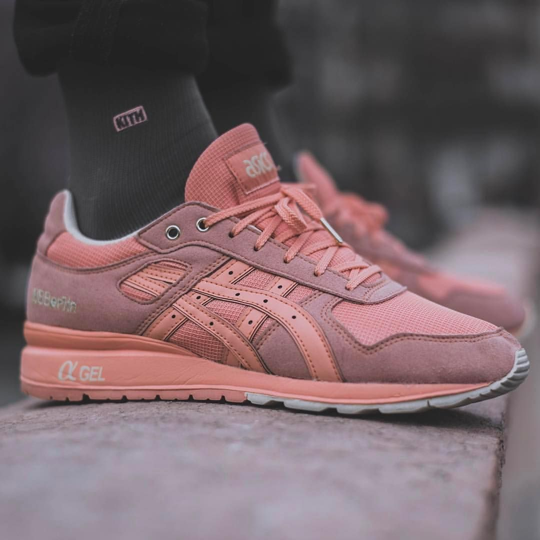 Asics Gel Lique gradient