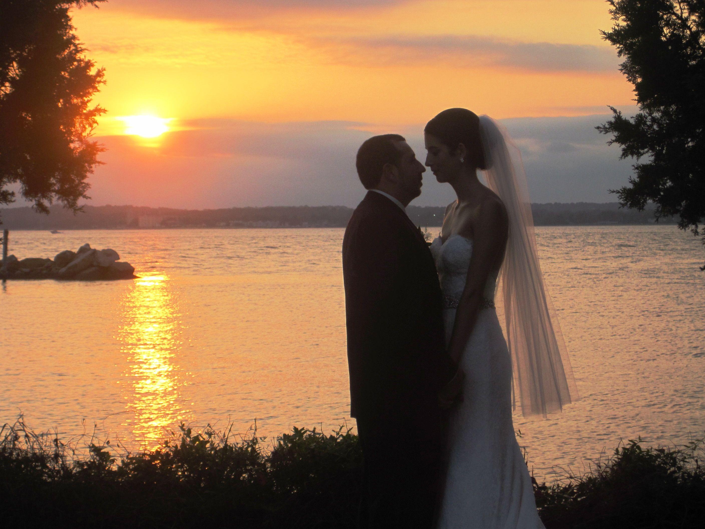 Amarantes Sea Cliff Sunset Water View Wedding Amaranteseacliff