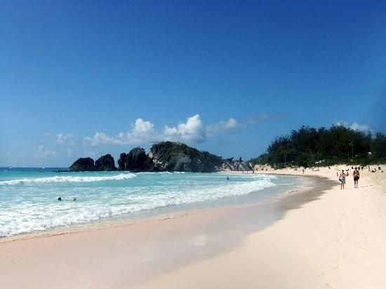Brasil Tem Duas Praias Entre As 10 Mais