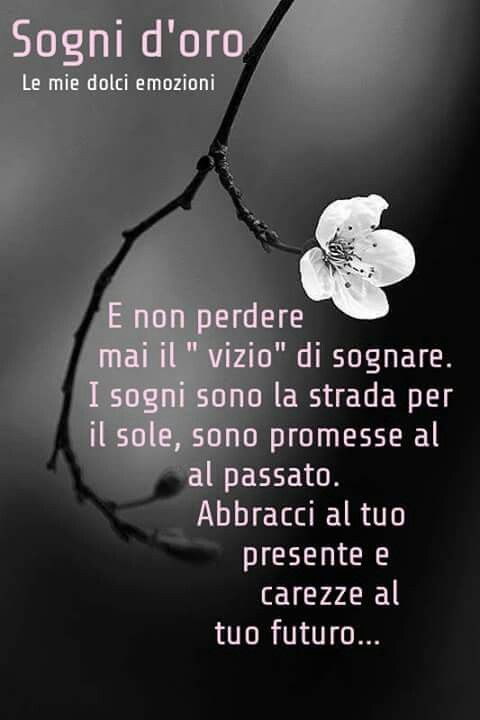 Pin By Patrizia Mariotto On Buonanotte Pinterest Truths And