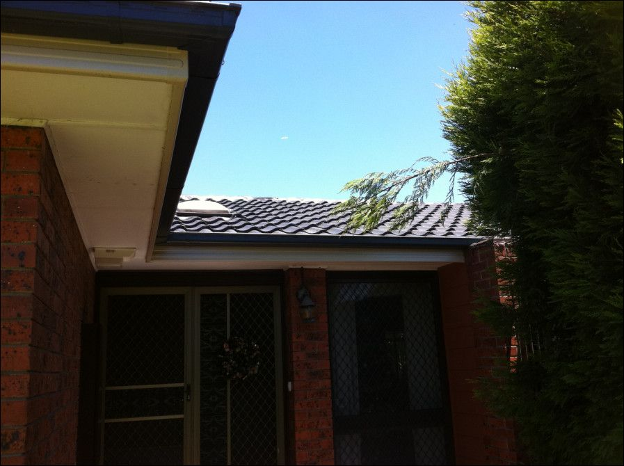 Colorbond roofing is one of the most popular type of roofs