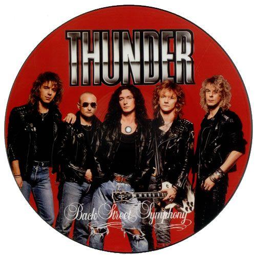 Thunder Band Google Haku Rare Vinyl Records Thunder