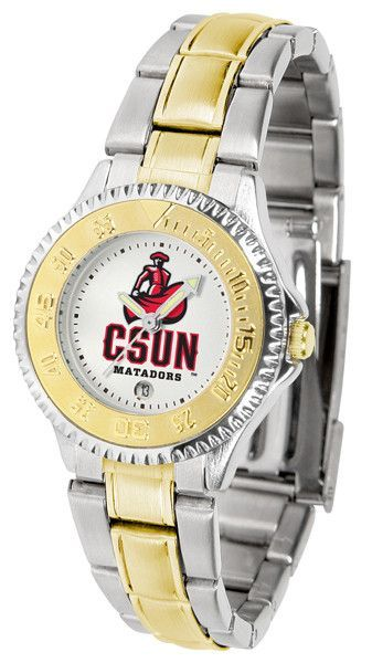 California State Matadors - Competitor Ladies Two - Tone