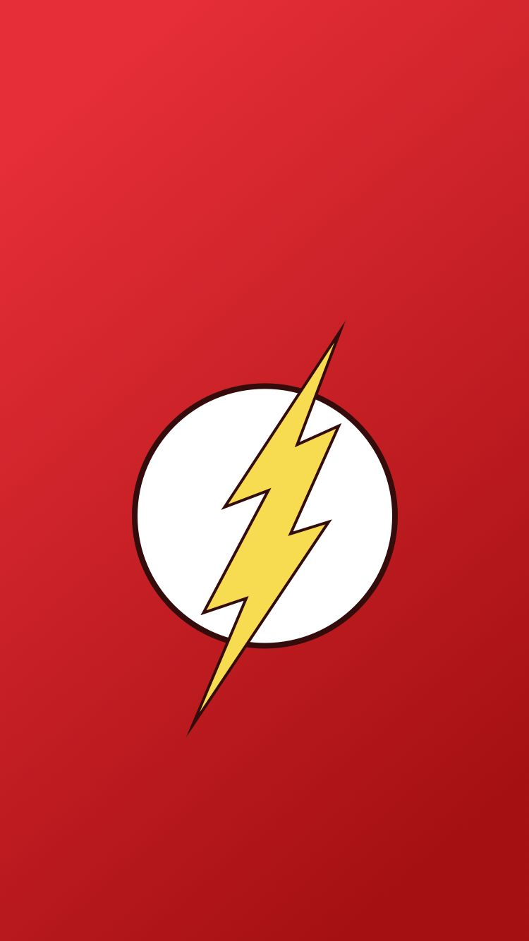 The Flash Wallpaper Pack Iphone Ipad Download All Flash