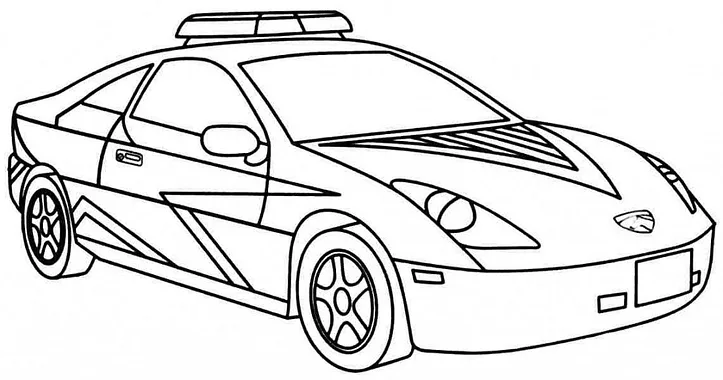 Car Coloring Pages For Kids Kids Learning Activity Cars Coloring Pages Race Car Coloring Pages Truck Coloring Pages