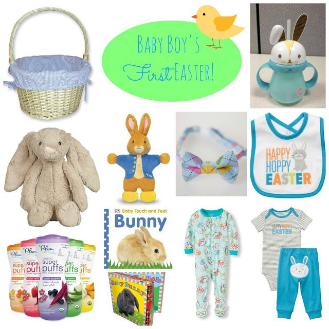 Ideas for babies first easter basket baby brain pinterest ideas for babies first easter basket negle Image collections