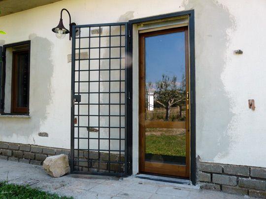 ARREDI FIORELLI - Infissi in legno, finestre e serramenti per ...
