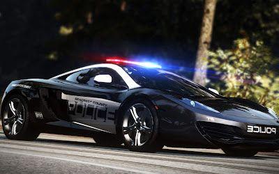 Cops Car Wallpaper Police Cars Modification Wallpapers Modify