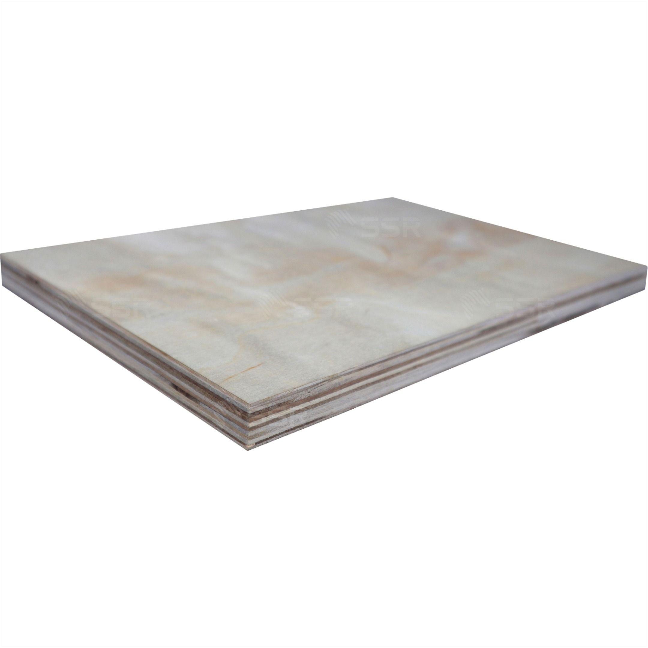 Birch Veneer Plywood