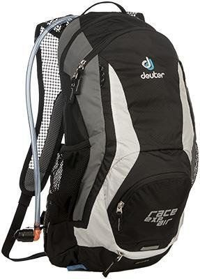 Deuter Race Exp Air With 3l Reservoir Backpack Black White One Size Wow I Love This Check Best Hiking Backpacks Motorcycle Camping Gear Backpacking Bag