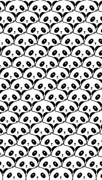 Imagem De Panda Wallpaper And Background