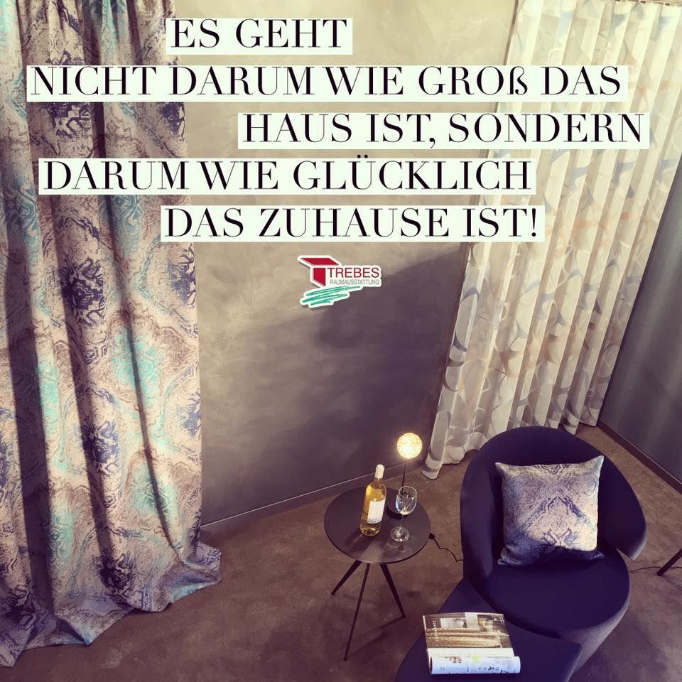 wahre worte nicht nur ein zitat zitate zum zuhause wohlf hlen von ihrer raumausstattung. Black Bedroom Furniture Sets. Home Design Ideas