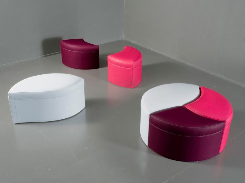 trendy cheerful furniture design | Arquitecturas, diseños ...