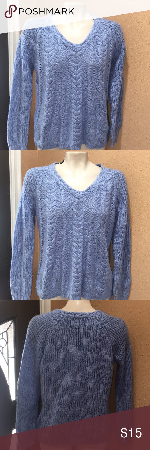 Sonoma Knit Sweater | Knitted sweaters, Sweaters, Clothes design