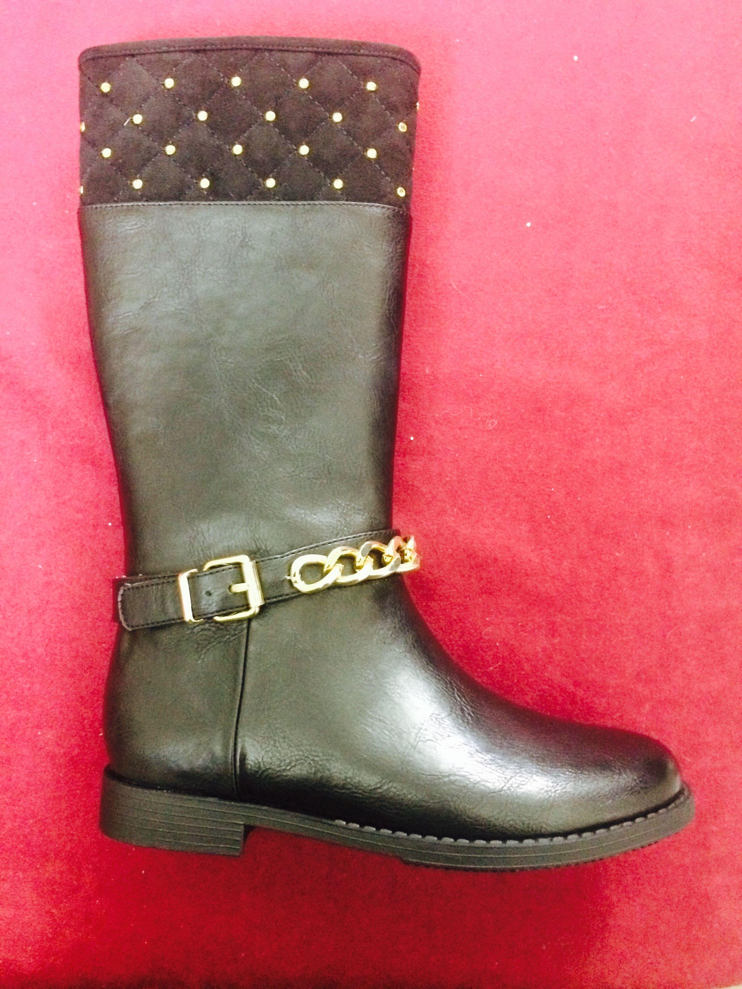 boots designed by Lisa Cronin Arida