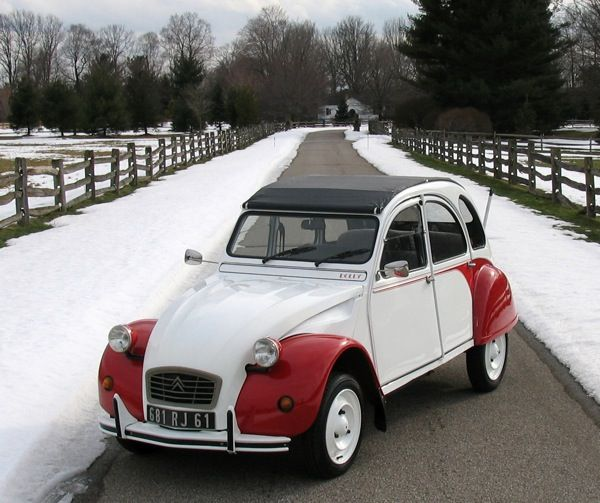 Citroen 2cv Dolly 3 Jpg 600 503 Vintage Cars Retro Cars Citroen Car