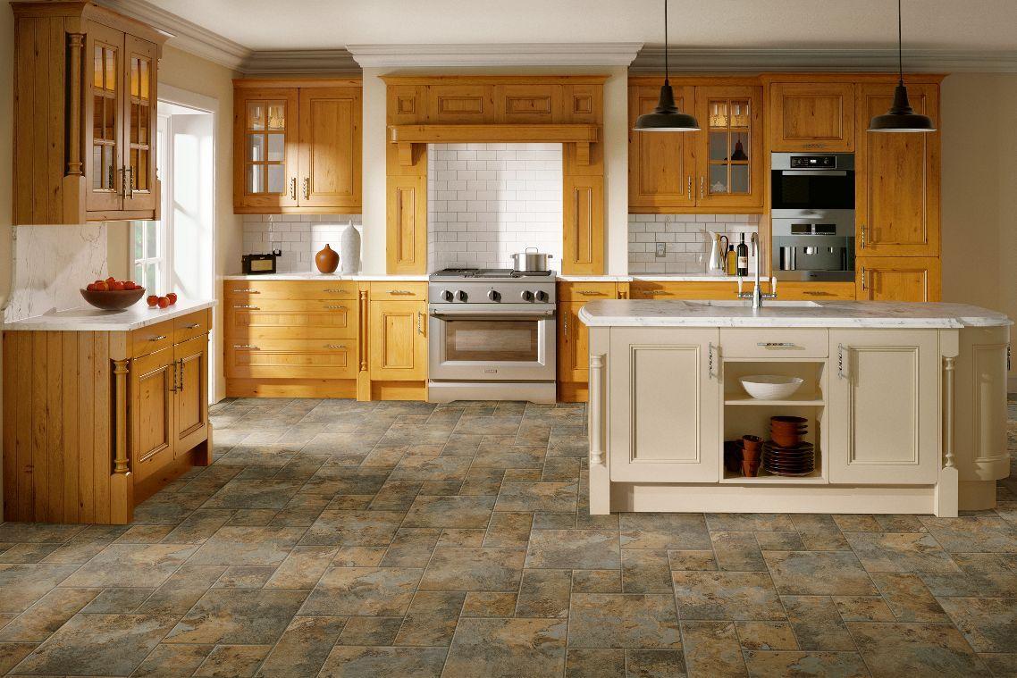 Bloomfield Slate Cobblestone 8c165 Luxury Vinyl Luxury Flooring Luxury Vinyl Tile Stone Flooring