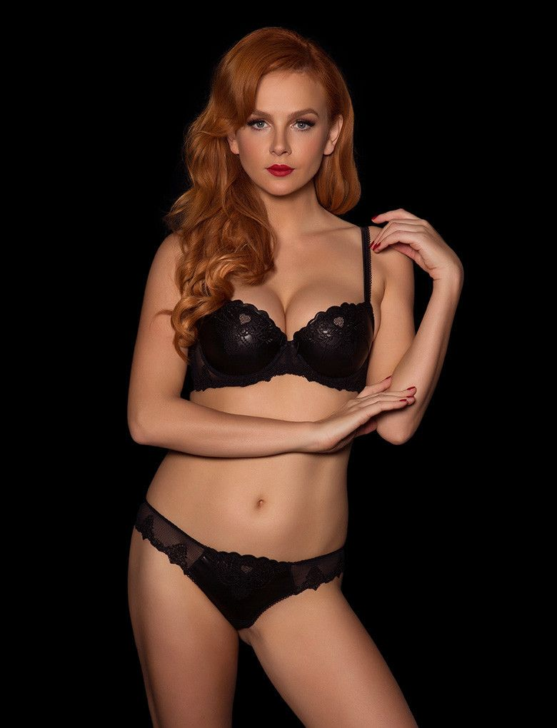 Absolutely agree Redhead mature negligee
