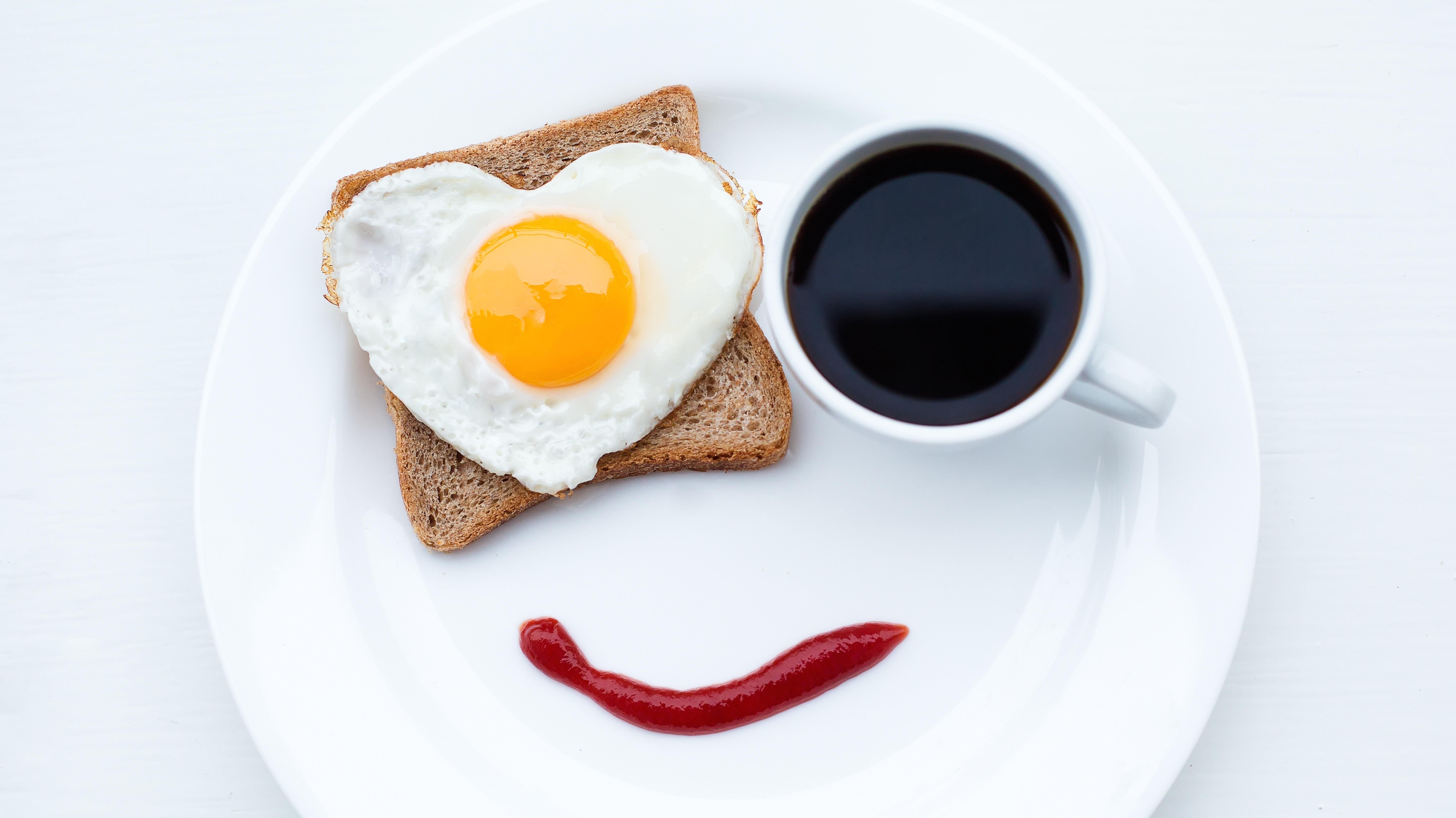 увлечение доброе утро картинки с юмором и едой надоело жарить мясо