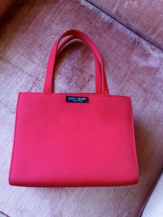 Kate Spade Red Poppy Handbag Replica Knock Off By Nbegona