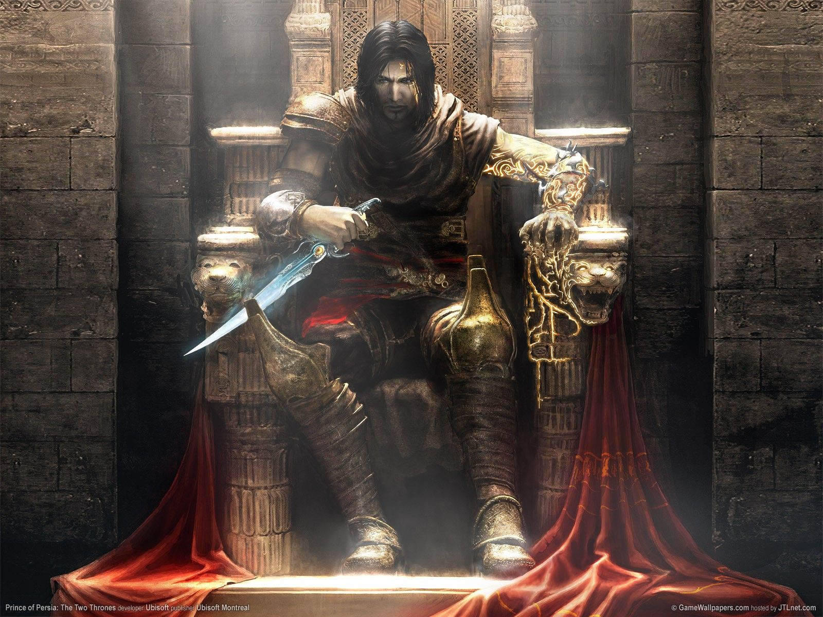 general 1600x1200 prince of persia warrior within | armour