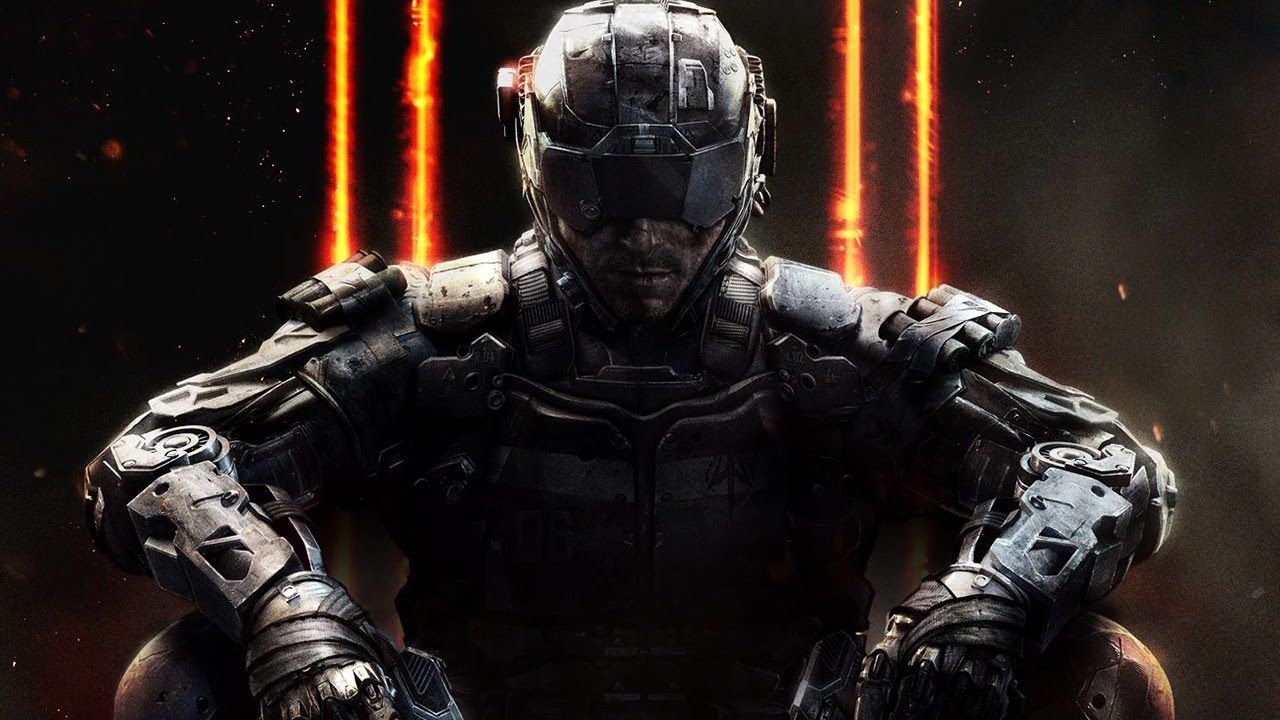 Call Of Duty Black Ops 3 Review In Progress Call Of Duty Black Ops 3 Black Ops 3 Wallpapers Call Of Duty Black