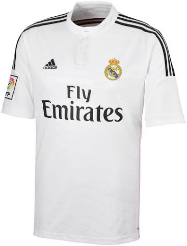 Real Madrid 14-15 Home and Away Kits Released + Yamamoto Dragon Third Kit  leaked - Footy Headlines 63b87d2a8e0c2