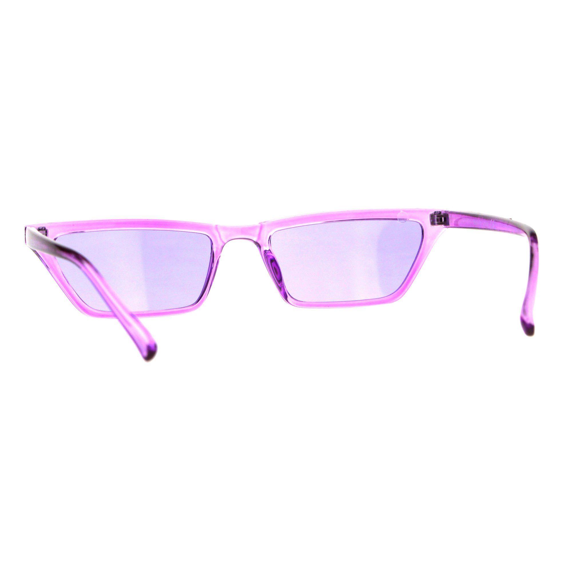 c9d3f3b3c62 Womens skinny sunglasses flat trapezoid shape retro fashion shades  measurements jpg 2000x2000 Trapezoid sunglasses