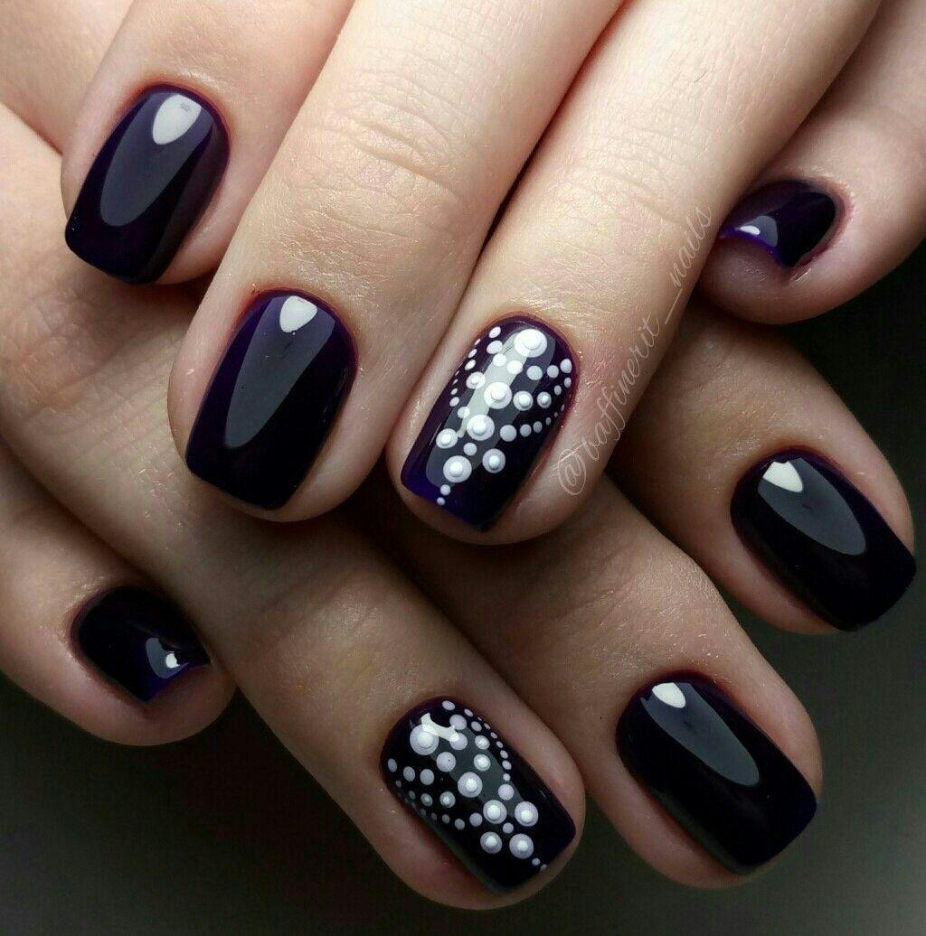 Pin von Анастасия Рябуш auf Дизайн ногтей | Pinterest