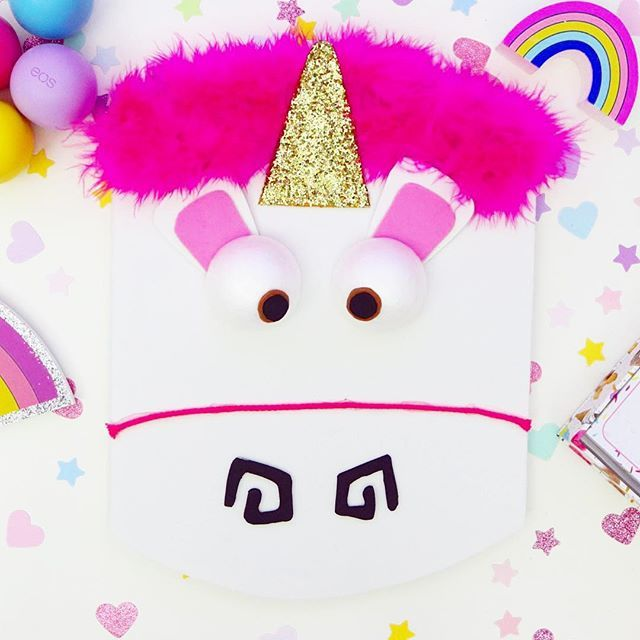 Diy Unicorn Notebook I Just Uploaded A New Video Where I Show