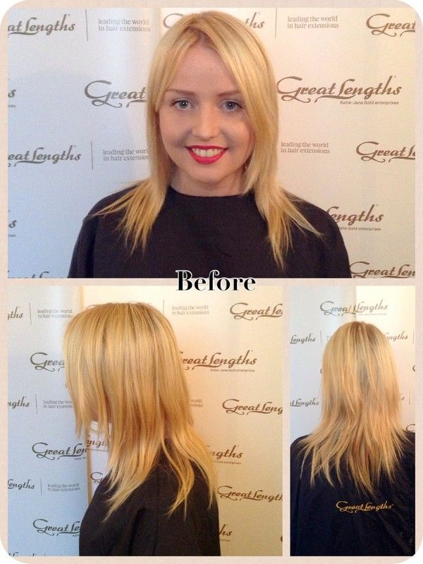 Great Lengths Hair Extensions Price Hairextensions Virginhair