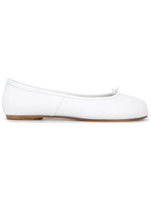 Leather TABI Ballet Flats Spring/summer Maison Martin Margiela 1pmip9m