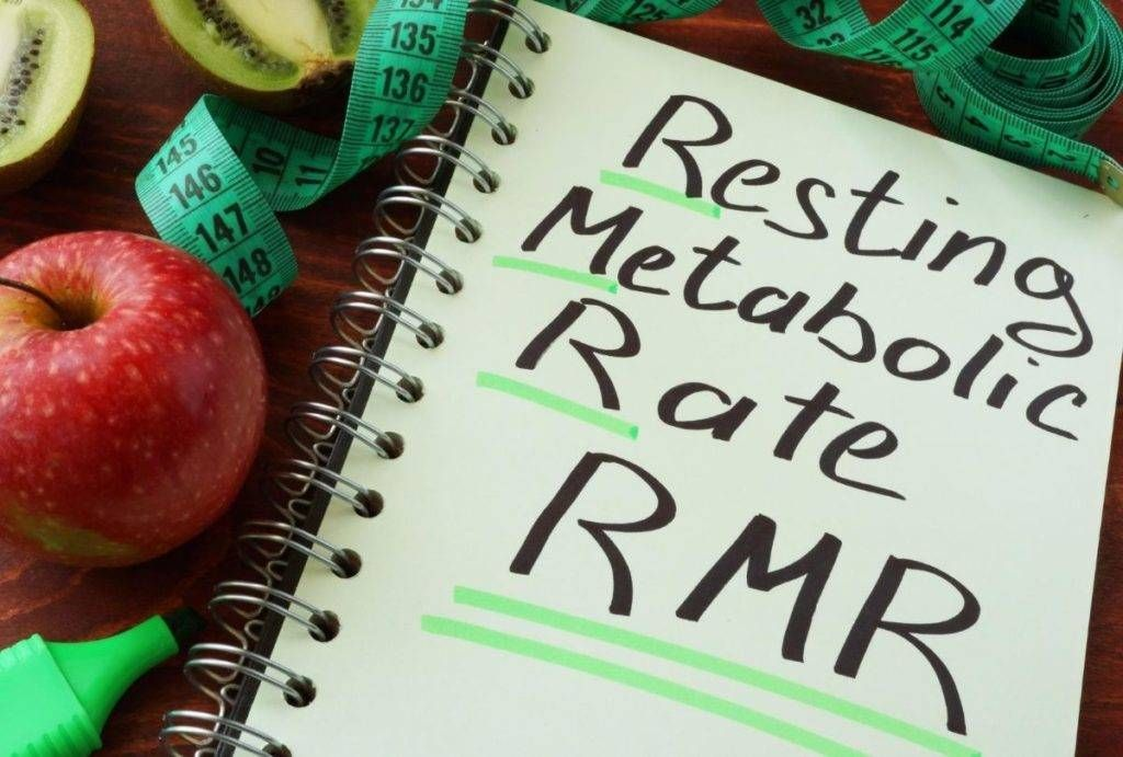 Resting Metabolic Rate Rmr Calculation Tool In 2020 Basal Metabolic Rate Metabolism Healthy Body Weight