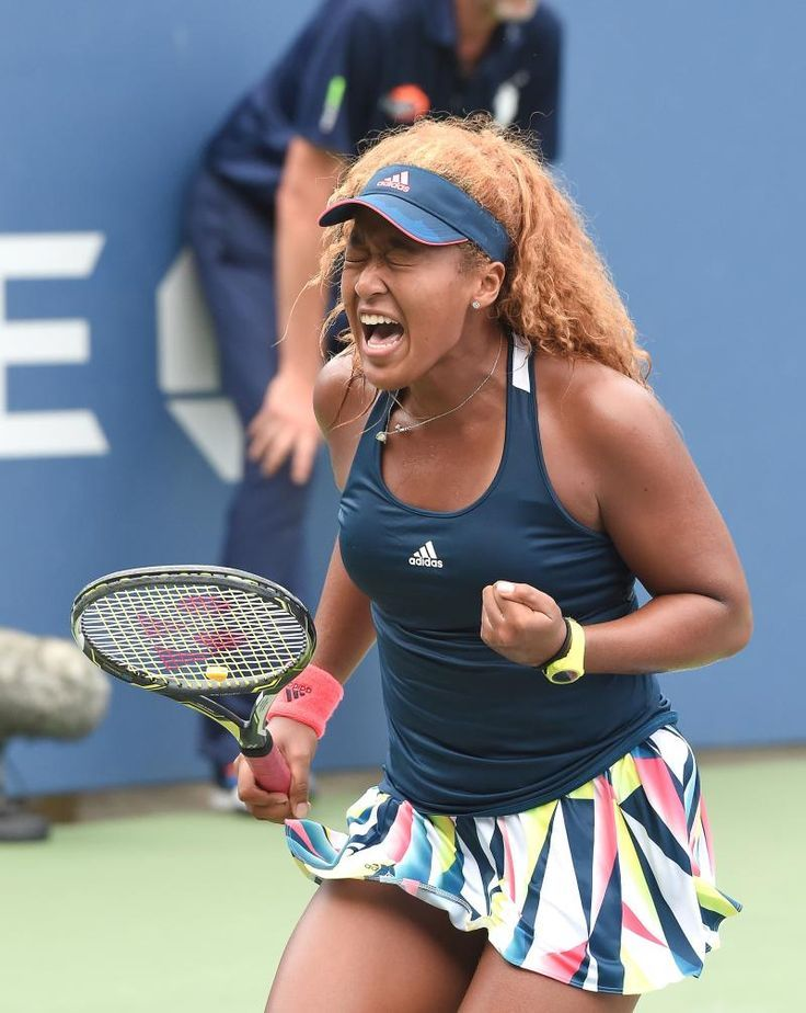 Naomi Osaka breaks the second round, straight wins to 103rd place-Tennis: Nikkan Sports -