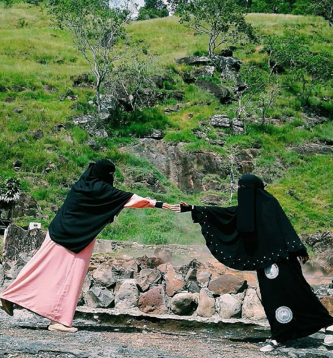 76 Gambar Ukhti Instagram Paling Hist