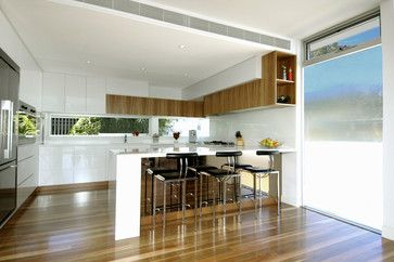 Northwood Residence  Modern  Kitchen  Sydney  Bayview Design Gorgeous Kitchen Design Ideas Australia Inspiration Design