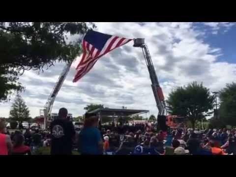 Victory Church 9/11/16 (part 1)