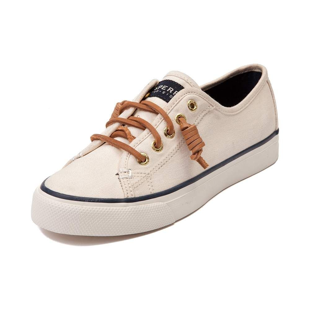 Womens Sperry TopSider Seacoast Casual Shoe