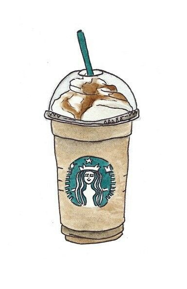 Tumblr Gifts Amp Merchandise Starbucks Drawings And