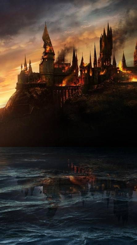 Harry Potter wallpaper by BoraCaglar09 - 52 - Free on ZEDGE™