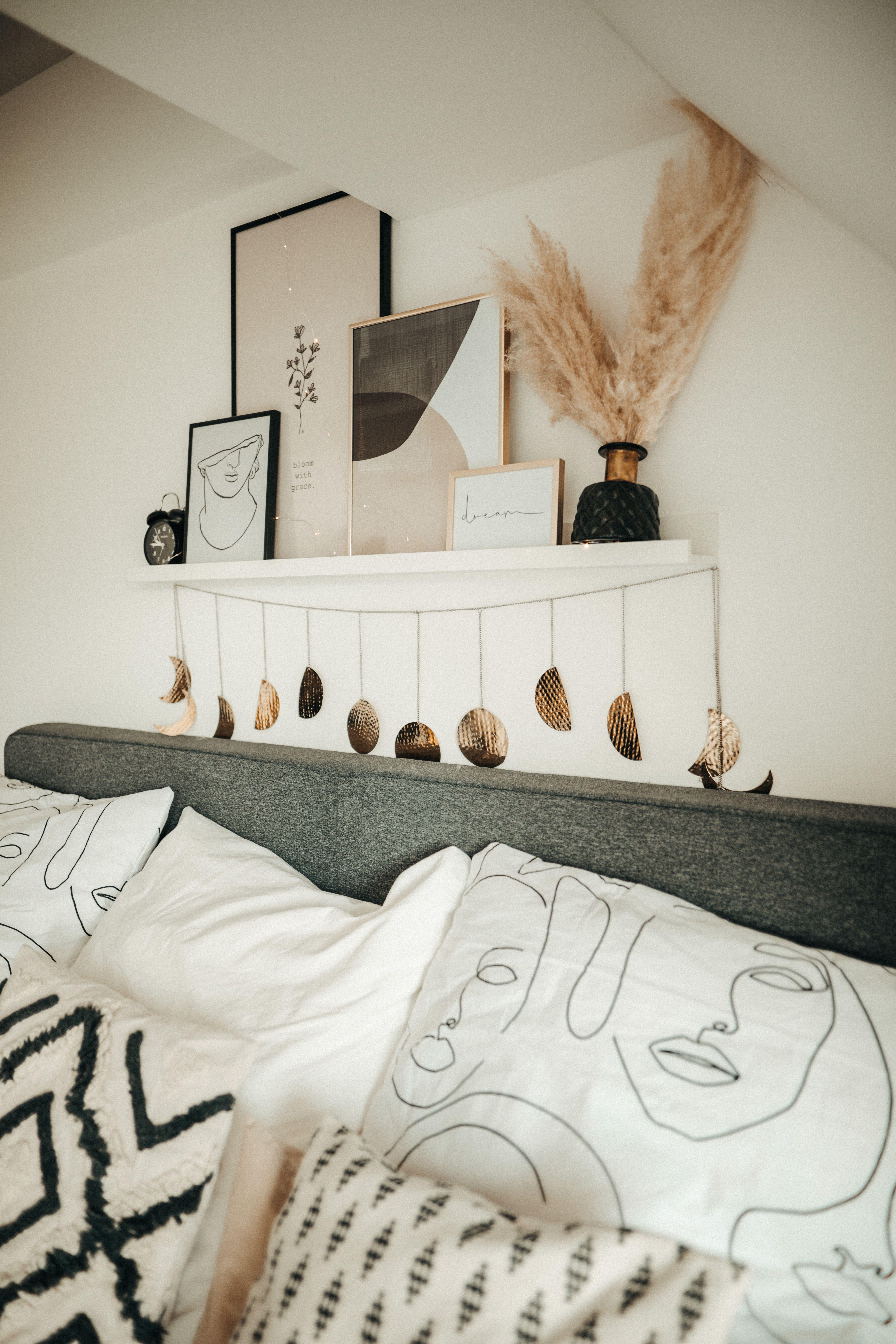 Deko Essentials By Ana Johnson Dekor Zimmer Schlafzimmer Deko Dekoration Gemutliche Wohnungseinrichtung
