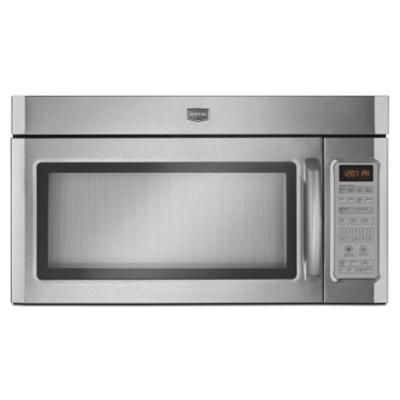 Maytag Cu Ft OvertheRange Microwave Not Sure If You Can - Abt microwaves