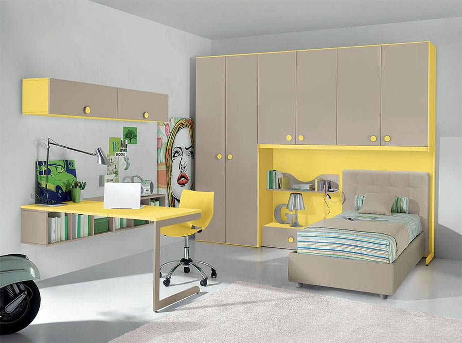 The Best And Easiest Childrens Bedroom Ideas Ireland To Inspire