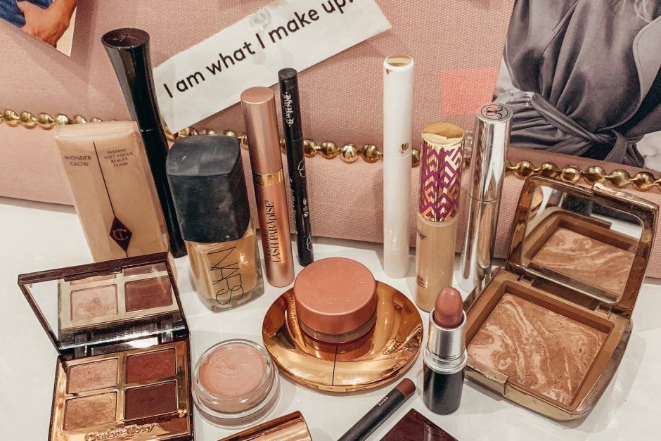 Holiday Makeup Routine Bring Your Own Beauty Bring Your